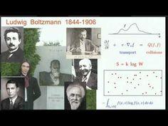Cédric Villani - Breaking the Walls between Economics, Physics and Geometry@Falling Walls 2011 - YouTube