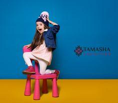 Style by me. Ph Artem Savateev  #kidsfashion #canpaign #kidswear #kidsstylist