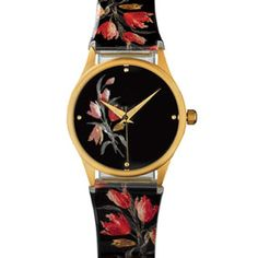 Tulipes Hollandaises Watch - Women's Watches - Watches - The Met Store