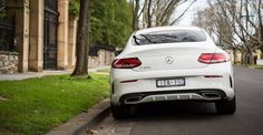 2016 Mercedes-Benz C300 Coupe: Long-term report three
