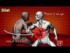 Human Weapon (Muay Thai, Ninjutsu & Silat)