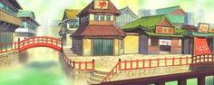 Konoha Hot Springs | Narutopedia | FANDOM powered by Wikia