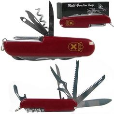 Ulu Knife, Victorinox Knives, Best Hunting Knives, Gifts For Hunters, Utility Knife, Survival Tools, Knives And Tools, Camping Accessories, Swiss Army Knife
