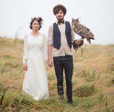 Хипстерская свадьба, свадьба в стиле Indie - идеи для свадьбы