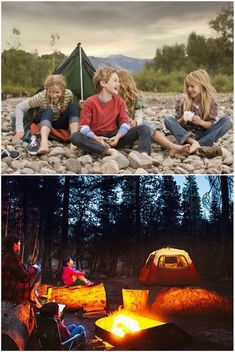 Roadtrippers Magazine shines a light on the people, places, and road trips that perfectly intersect popular culture and the obscure. Camping Parties, Camping Meals, Tent Camping, Camping Hacks, Camping Checklist, Camping Essentials, Thing 1, Camping World, Get Some