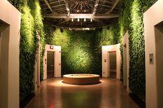 longwood gardens bathrom (PA)