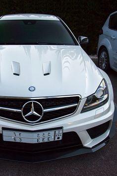 Mercedes C63 AMG | Black Series... Bugatti, Lamborghini, Ferrari, Mercedes Sports Car, Mercedes Benz C63 Amg, Benz Car, Carl Benz, C 63 Amg, Mercedez Benz
