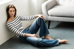 Lookbook Zara (III)  primavera verano 2015
