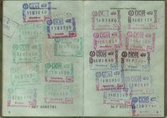Are you planning an international vacation or business tours? Well, one of the requirement need is a passport. It is then essential to check if the passport is still valid to avoid some misundersta… Croatia Travel, Spain Travel, Asia Travel, Visit Croatia, Au Pair, Lombok, World Travel Guide, Travel Tips, Renewing Your Passport