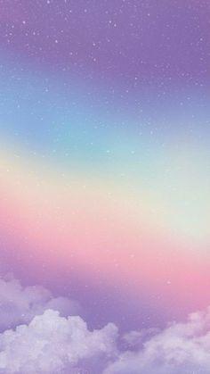 wallpaper pastel wallpaper Wallpaper Degrad Cu Colorido by Lockscreen W. wallpaper pastel wallpaper Wallpaper Degrad Cu Colorido by Lockscreen Wallpaper Gradient wallpaper pastel wallp. Tumblr Wallpaper, Pastel Color Wallpaper, Purple Wallpaper Iphone, Cloud Wallpaper, Rainbow Wallpaper, Iphone Background Wallpaper, Scenery Wallpaper, Aesthetic Pastel Wallpaper, Kawaii Wallpaper