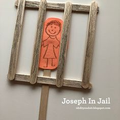 Bible Story Crafts, Bible School Crafts, Bible Crafts For Kids, Toddler Crafts, Sunday School Activities, Sunday School Crafts, Bible Activities, Class Activities, Craft Stick Crafts