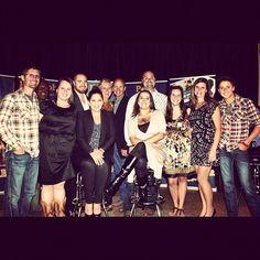 myLIFEspeaks first fundraiser. Best team EVER!