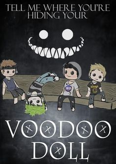 Voodoo Doll - 5 Seconds of Summer