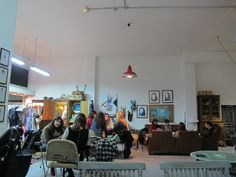 Redhouse Art and Food_Seville_Spain