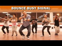 Guillaume Lorentz - Bounce (Busy Signal) - YouTube