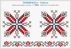 Cross Stitch Borders, Cross Stitch Designs, Cross Stitching, Folk Embroidery, Cross Stitch Embroidery, Embroidery Patterns, Beading Patterns, Cross Stitch Patterns, Palestinian Embroidery