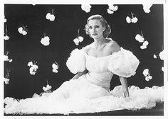 Jessica Lange in Frances