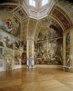 HOLANDA. Palacio Huis Ten Bosch