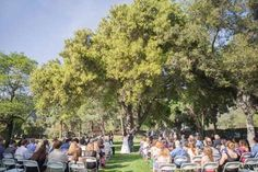 Angelus Mountain Center Wedding  © Silver Feather Photography