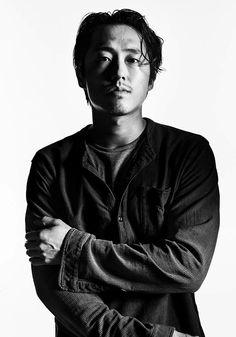 Glenn Rhee – Season 7