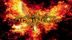 THE HUNGER GAMES: MOCKINGJAY - PART 2 Trailer Has Arrived