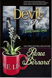 2014 Reviewer's Choice - PARANORMAL ROMANCE GUILD.