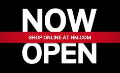 Frugal Fashion Obsessed: H US Online Store is Finally Open. Promo Code for Free Shipping thru August 15th