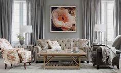 Cozy Living Room Ideas for Small Apartment - The Urban Interior Cozy Living Rooms, Living Room Sofa, Living Room Decor, Sitting Rooms, Sala Vintage, Livng Room, Design Studio, Living Room Inspiration, Design Inspiration