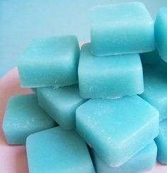 These delicious treats are just like a sugar scrub without the mess. They have…
