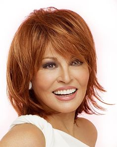 Raquel Welch Wigs Spicy