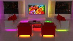 1000 images about led interior on pinterest led modern