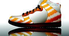 Wedge sneaker: le scarpe gym per sembrare più alte! - #unascarpaalgirono by ShoeAdvisor su Stile Femminile