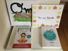 Libros para niños y no tan niños para aprender a relajarnos y vivir mejor - Mamá Psicóloga Infantil