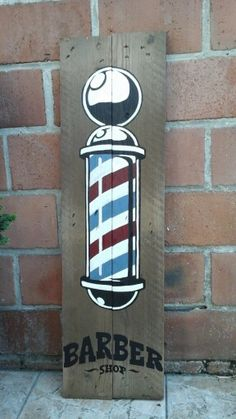 Barber shop More