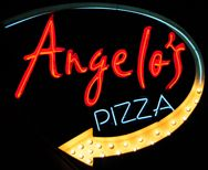 Angelo's Pizza - Lakewood, Ohio | Best Pizza in Cleveland, Ohio