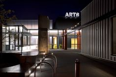 Moonah Arts Centre by Morrison & Breytenbach Architects / Alan C Walker Public Architecture Award / Photography by Ray Joyce