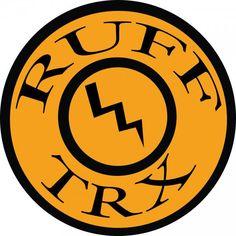 RUFF TRX LOGO