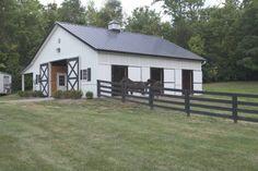 Susan's Horse Barn