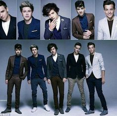 This is my favorite picture of the boys <3