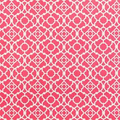 Shop Waverly Lovely Lattice Blossom Fabric at onlinefabricstore.net for $15.1/ Yard. Best Price & Service.