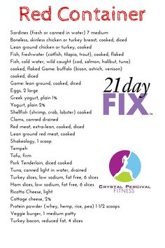 21 Day Fix Food List - Fix Food List If you're starting the Fix. - 21 Day Fix Food List – Fix Food List If you're starting the Fix, here is a list - Beachbody 21 Day Fix, 21 Fix, 21 Day Fix Diet, 21 Day Fix Foods, Clean Foods, 80 Day Obsession, 21 Day Fix Extreme, 21 Day Fix Meal Plan, 21 Day Challenge