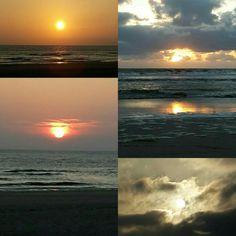 #sunset #strand
