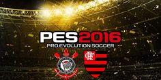 ZZZGamesBR: ZGB Start: Corinthians e Flamengo deixam FIFA 16 /...