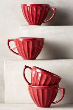 Have a foodie in your life and stumped as to what to buy them for Christmas? Today I've pulled together all my favorite foodie gifts perfect for the at home chef. If your best friend owns latte bowls from Anthropologie… Home Goods Online, Home Goods Store, Kitchen Colors, Kitchen Decor, Kitchenware, Tableware, Latte Mugs, Coffee Mugs, Mugs Set