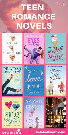 Good romance books
