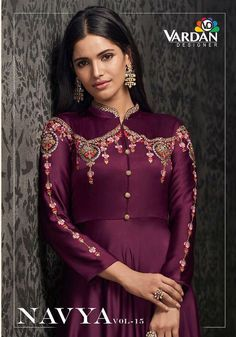 49bedd6b09 Price Per Piece :- ₹1,095 + ₹55 (GST 5%) Minimum Order :- 4 Pcs Full Set  Price :- ₹4,380 + ₹219 (GST 5%) Top :- Glowing Georgette With Heavy  Embroidery ...