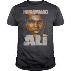 Muhammad Ali Angry Orange T Shirt, Hoodie, Sweatshirt