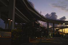 大黒JCT by hiroshi ookura