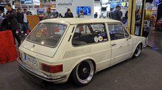 Alle Größen | VW Brasília Lowrider ___ between 1973 and 1982 over one million Brasílias had been manufactured | Flickr - Fotosharing!