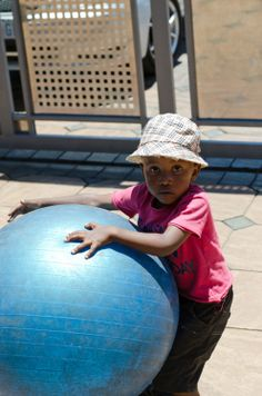 a boy and his ball Feature Article, Historical Sites, South Africa, Travel, Viajes, Destinations, Traveling, Trips